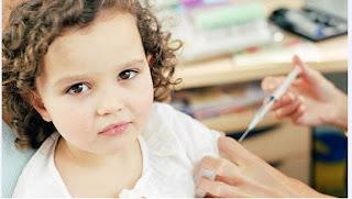 Aşı ile korunulan hastalıklar