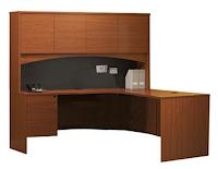 Brighton Desk Set by Mayline