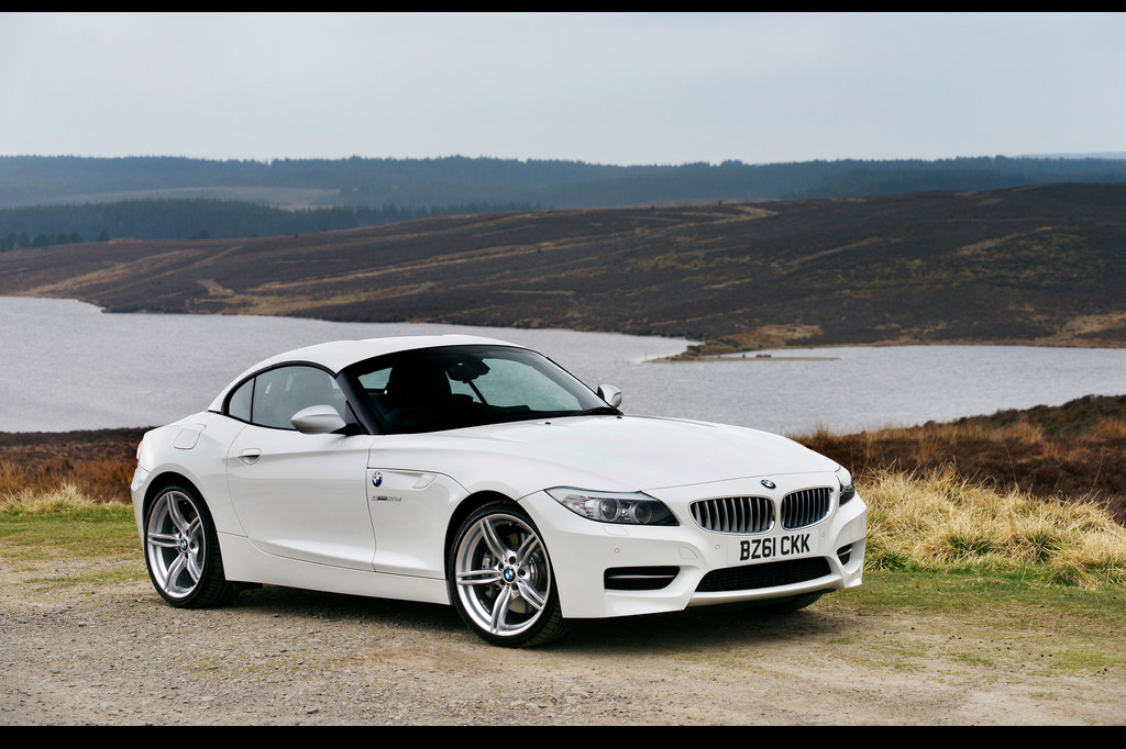 Sport Cars: BMW Z4 2012 nice car