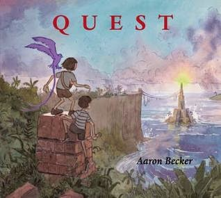 https://www.goodreads.com/book/show/20708773-quest?from_search=true