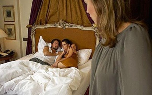 Chuyện chồng ngoại tình khiến mọi người vợ phải sửng sốt