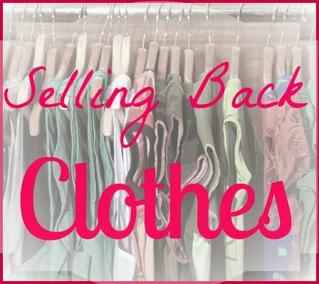 Selling Back Clothes Consignment Blog Pink Clothing Poshmark