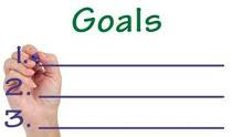 On My WAHM Plan tips to keep business goals on track