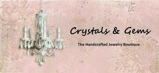 Crystals &amp; Gems