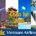 Một số mẹo hay vé máy bay giá rẻ cho mùa du lịch