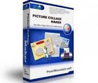 Picture Collage Maker Pro 3.2.4 + Serial Number