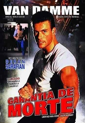 Garantia de Morte BluRay Filmes Torrent Download capa