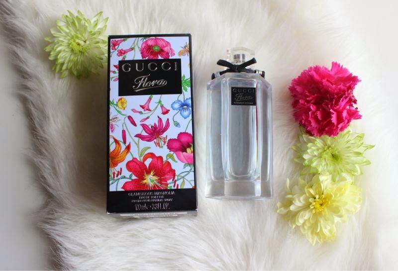 Gucci Flora Glamorous Magnolia Eau de Toilette