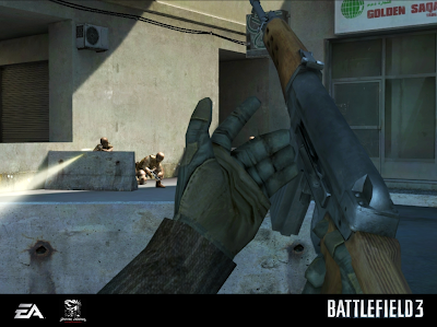 Battlefield-3-iOS-Screen-2 Veja como será Battlefield 3 para iPad (e iPhone)