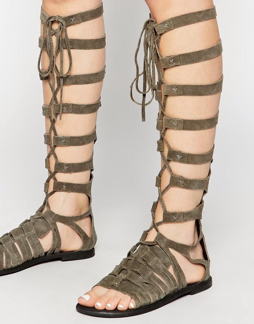 асос обувь