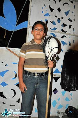 Fotos de la final de Canta Tlapacoyan 2011