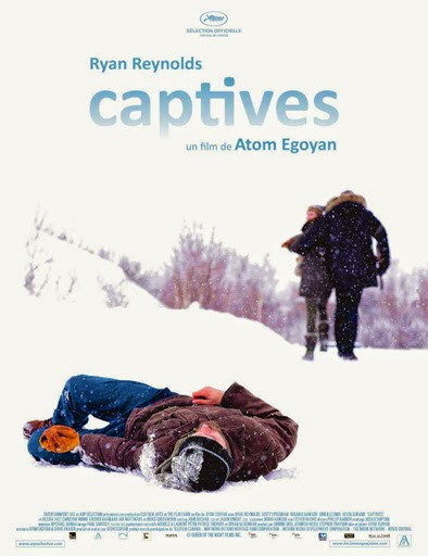 The Captive (2014) online