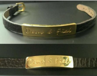 Renascer vende pulseira por R$ 1.000