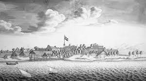 Sejarah Singkat Kerajaan Makassar