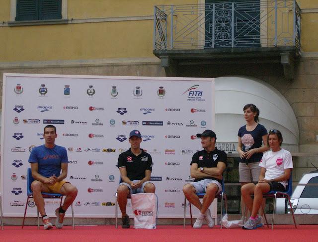 Ciro il mondo delle multidiscipline triathlon olimpico for Case del sud con portici avvolgenti