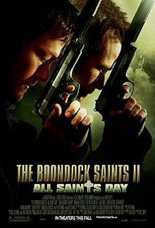 Sinopsis Film The Saints Boondock II : All Saints Day