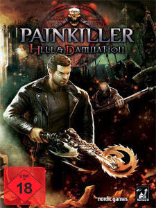 Download Painkiller Hell And Damnation Game With Codes