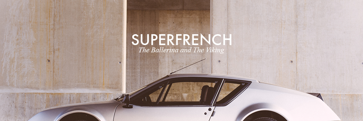 SUPERFRENCH, read the full story