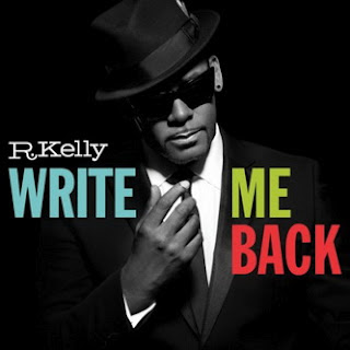 R. Kelly - Believe In Me