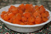 Soup Carrots
