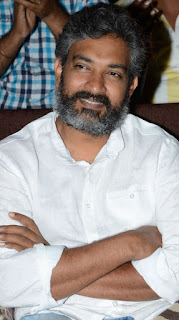 SS RajaMouli Indian Tollywood Director Movie details