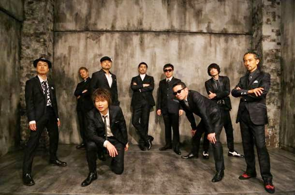 Press Release: TOKYO SKA PARADISE ORCHESTRA Announces 5 Shows In The U.S. And South America!‏