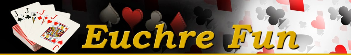 EuchreFun - Print FREE Euchre Score Cards & Rotation Sheets - Find Euchre events in Detroit Area