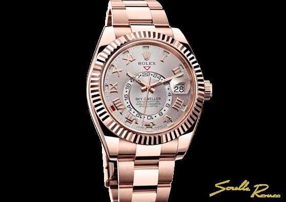 novità Rolex 2014