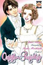 Il secondo volume del manga di Orgoglio e pregiudizio è disponibile in tutte le fumetterie!
