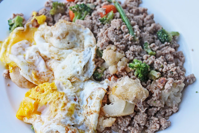 clean eating weight loss meal plan lunch