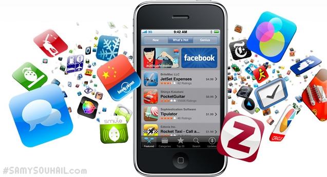 مختارات من أحدث 5 تطبيقات لهواتف آيفون وجب تجربتها