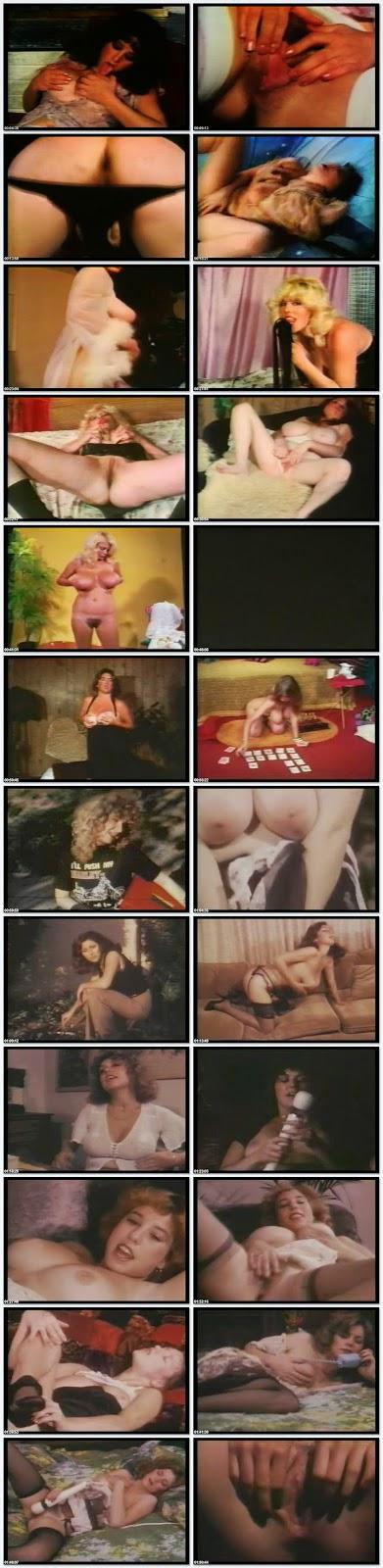 Amateur hookers 1972 - 3 part 3