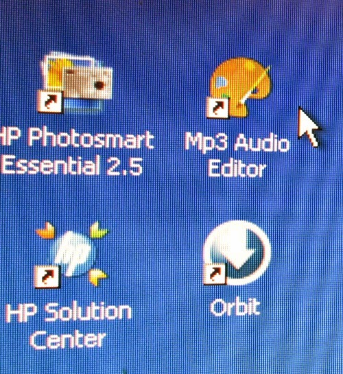 Tips Mengedit File Musik MP3