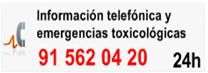 Servicio de Información Toxicológica (SIT)