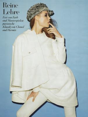 Behati Prinsloo - Victoria's Secret Angels and Super Models