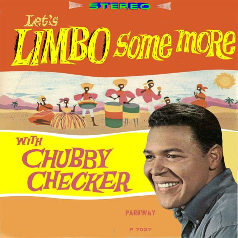 Chubby checker lets twist again original cd