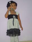 Aashrita doll
