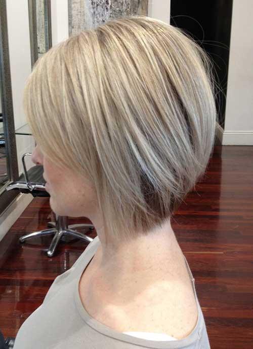 Short bob hairstyles: bob haircuts