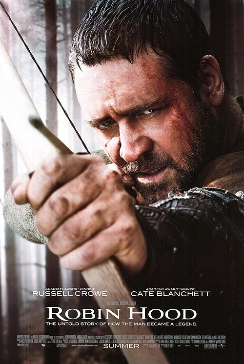 Huyền Thoại Robin Hood
