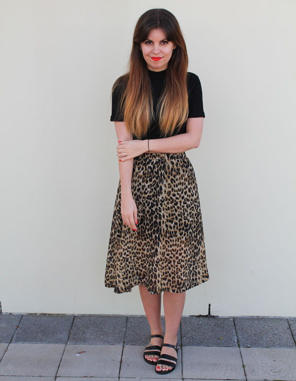 Sweet Monday, Outfit, ootd, Mink Pink