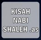 Sejarah Islam - Kisah Nabi Shaleh .as