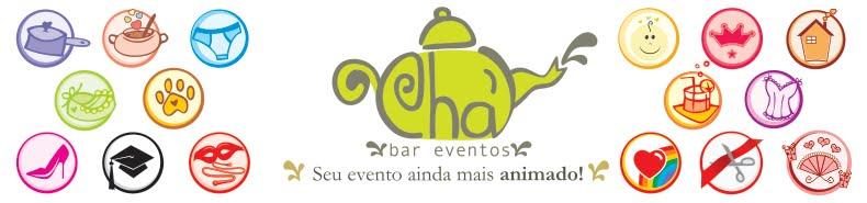 Chá Bar Eventos