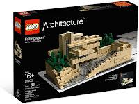 Lego Architecture Fallingwater1