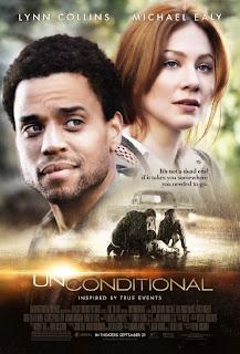 Watch Unconditional (2012) movie free online