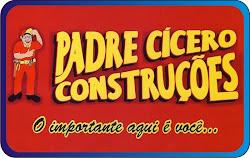 PADRE CÍCERO CONSTRUÇÕES