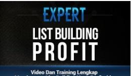 Expert List Building