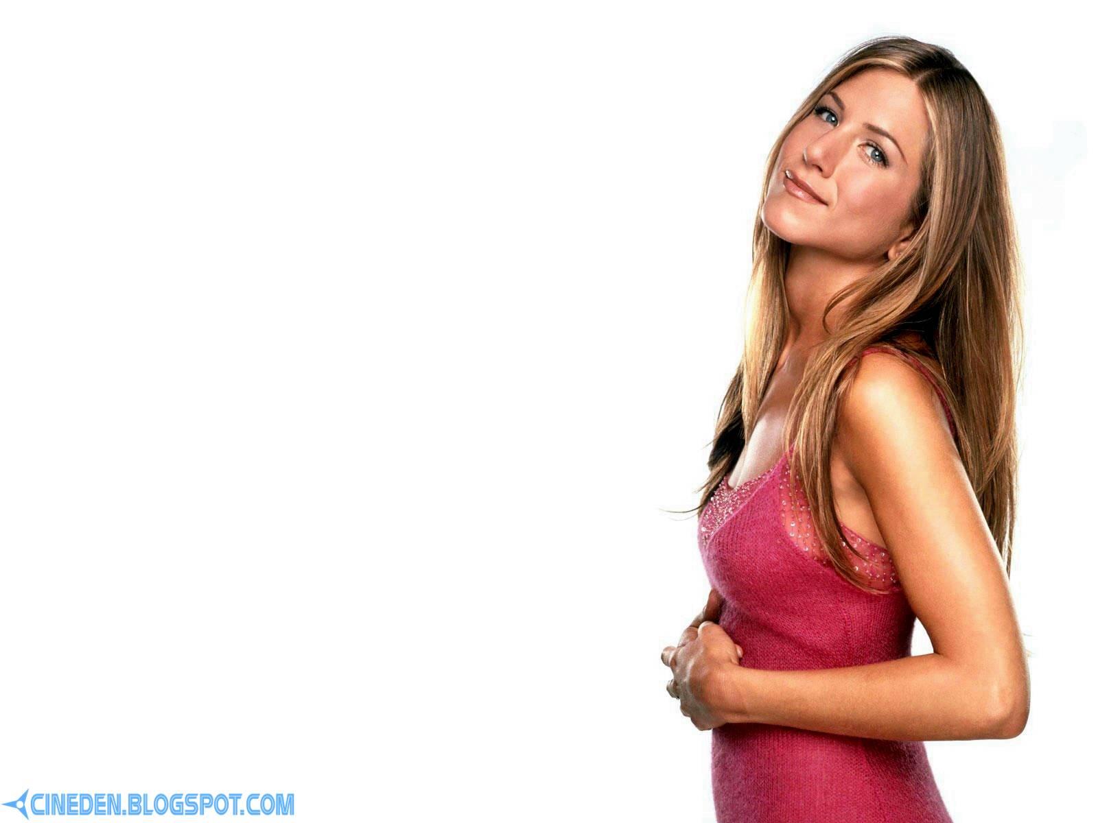 Jennifer Aniston's bad burger experience - CineDen