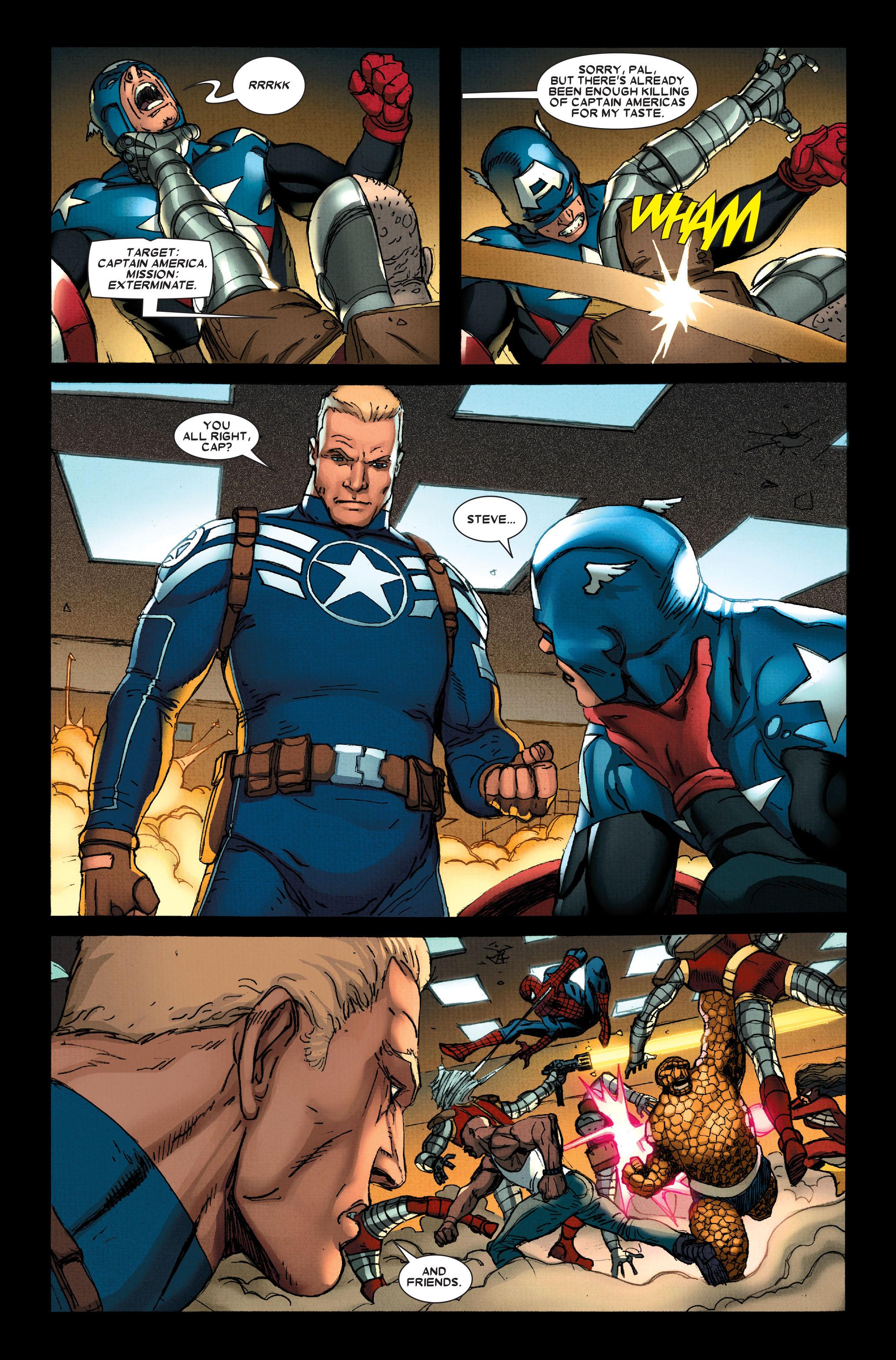 Wolverine: Weapon X #13 #4 - English 12