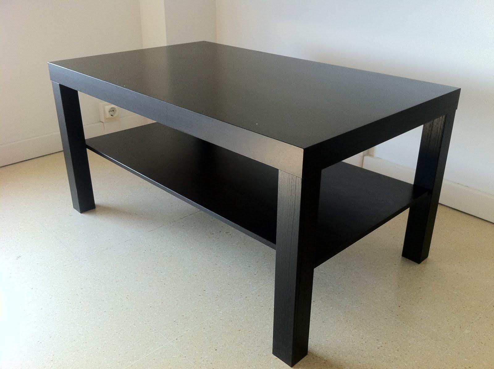 Muebles en perfecto estado (venta por mudanza): Mesa de ... - photo#37