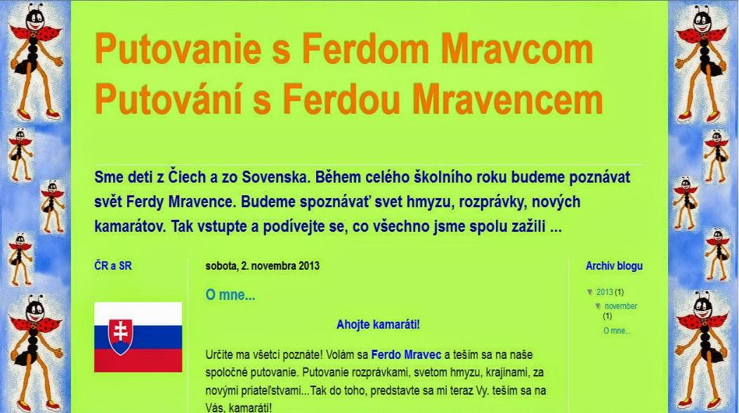 http://putovaniesferdou.blogspot.sk/